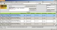 BISaM-WEB + Benutzerverwaltung